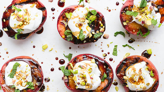 Labor Day Recipes Roundup (Because Summer's Not Over Yet)